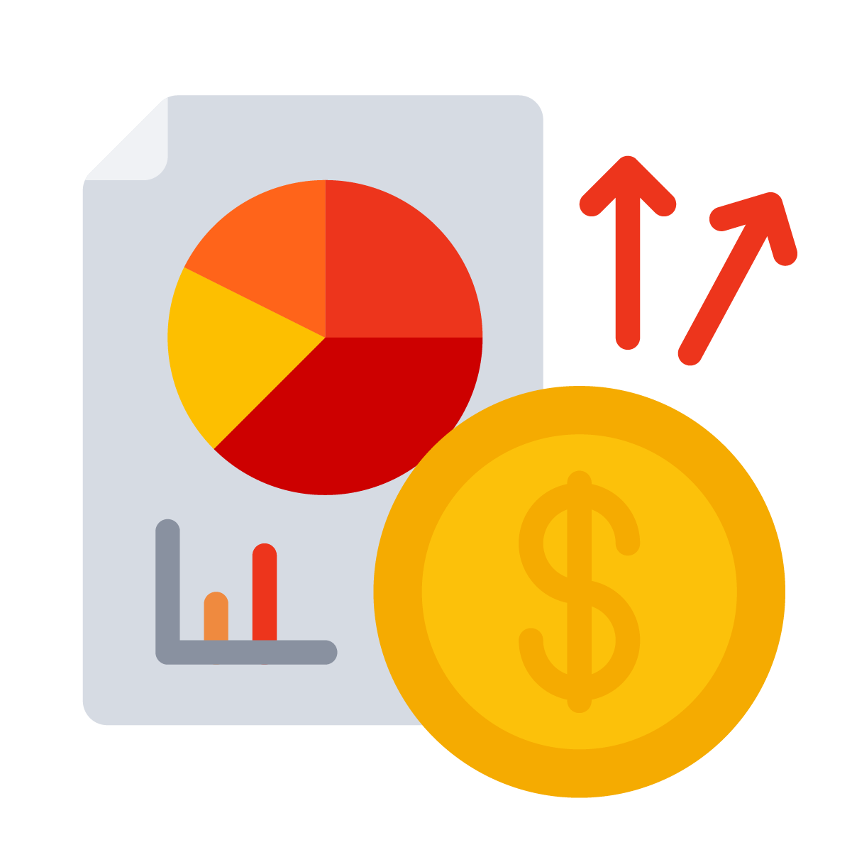 increasing costs tech finance industry